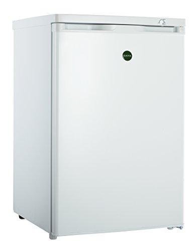 Daya DCV-110H Congelatore verticale, 85 litri, Classe A+, 4 Cassetti