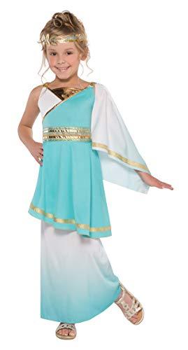 Christy`s - Disfraz de romana para niña, talla 12-14 años (997013)