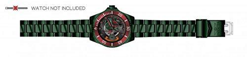 NUR Uhren Armband für Invicta Star Wars 26598