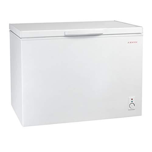 Jocel JCH-300L, congelatore orizzontale, bianco, classe di efficienza A+