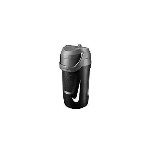 Nike Fuel 64 oz. Insulated Jug Black/White