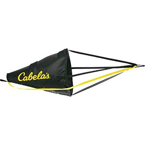Cabela's Advanced Anglers Pro Series Drift Sock (78 Inch (up to 26' Boat))