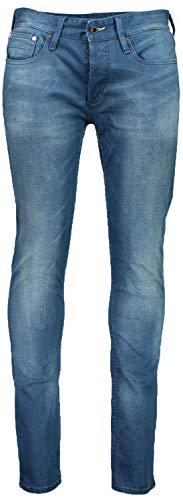 Denham Jeans Blau - Slim Fit - Bolt WLFMI (W29 X L32)