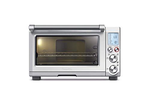 Breville BOV845BSS Smart Oven Pro Countertop...