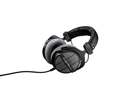 beyerdynamic DT 990 Pro Studio Headphones (Black)