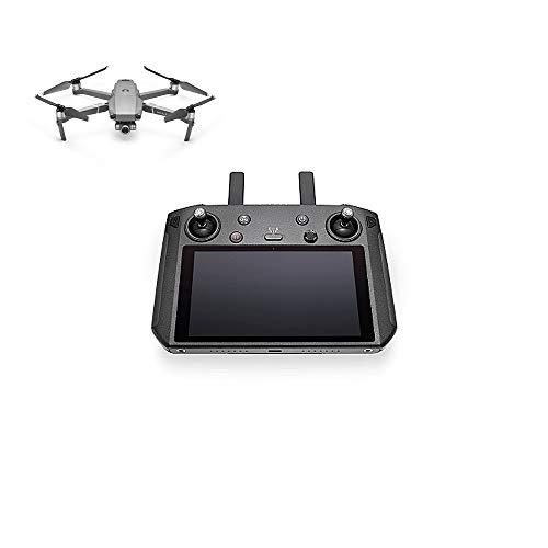 DJI Smart Controller-Intelligente Funksteuerung für DJIMavic2-Drohnen mit MikrofonundLautsprecher,1080p-Display und5,5-Zoll-Ultrahellem OcuSync2.0-Getriebe für ein noch besseres Flugerlebnis-Schwarz
