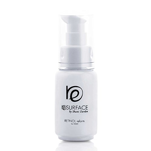 Resurface by Shani Darden Retinol Reform Peel,1 oz (30ml)