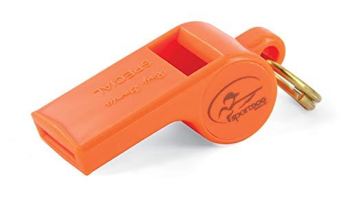 SportDOG Brand Roy Gonia Special Orange Whistle...