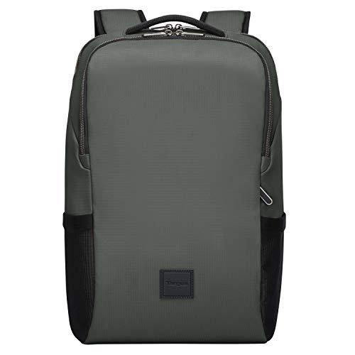 Targus 15.6p Urban Essentials Backpack Oliva, 15,6'