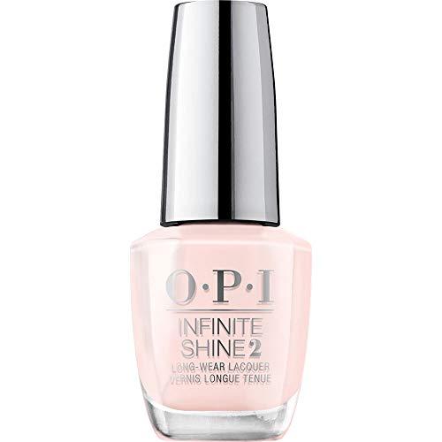 OPI Infinite Shine 2 Long-Wear Lacquer, Sweet Heart, Pink Long-Lasting Nail Polish, 0.5 fl oz