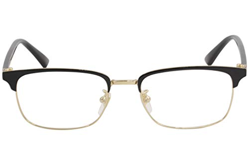 Eyeglasses Gucci GG 0131 O- 001 / Black