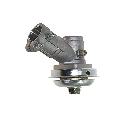 RQ Coppia Conica per Decespugliatore Completa - a Marchio Japan - Vari Diametri (26 mm - Quadro 5mm)