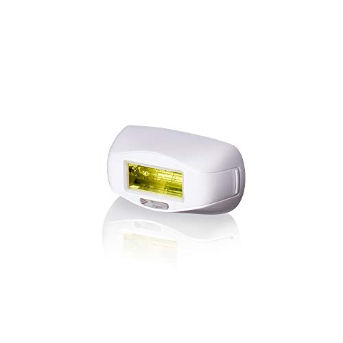 Imetec Bellissima Flash&Go Lampada di Ricambio per Epilatore a Luce Pulsata, Superficie della Lampada 4 cm, Filtro UV, Fino a 5000 Flash