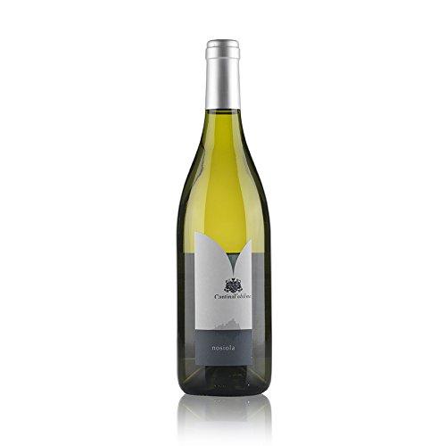 Vino bianco fermo trentino Nosiola Doc | Cantina Toblino