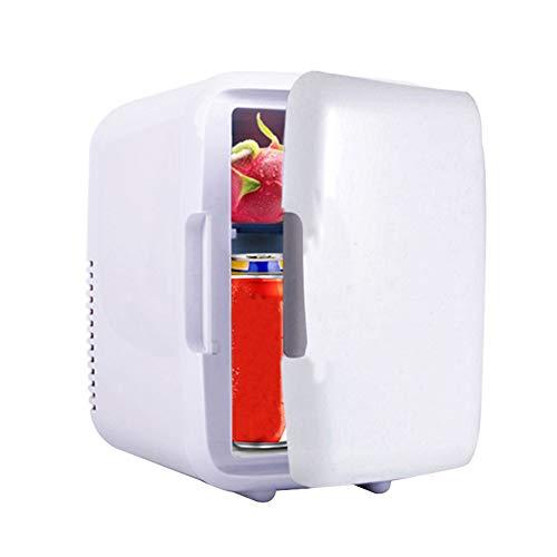 Domeilleur Mini frigo, Frigorifero Personale e scaldabagno Elettrico, Dispositivo di Raffreddamento...