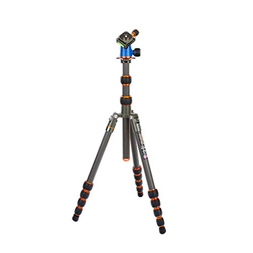3 Legged Thing Punks Brian Carbon Fibre Tripod System