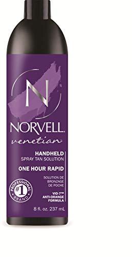 Norvell Premium Sunless Tanning Solution - Venetian One, 8 fl.oz.