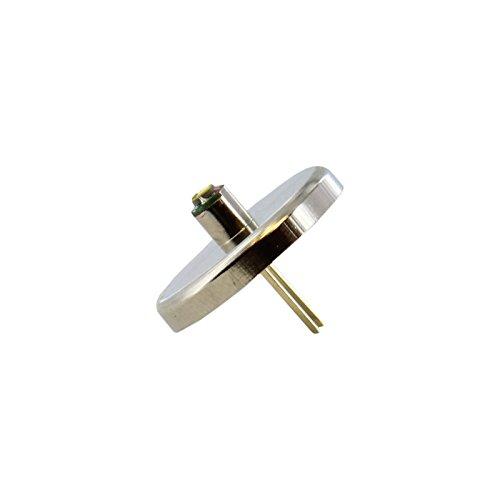 Mag Lite LED Bulb Maglight LED Conversion Kit LED Replacement Bulbs LED Flashlight Bulb Pure White 1-2 AA Cells