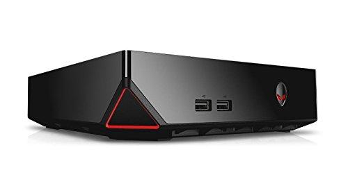 DELL Alienware Alpha R2 i7-6700T 16GB 256GB SSD Nvidia GTX960 4GB Windows 10 (Renewed)