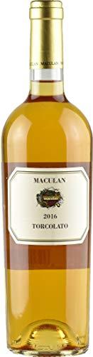Maculan Torcolato 2016