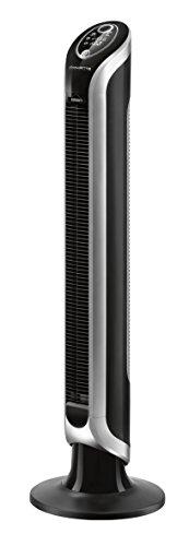 Rowenta VU6670 Ventilatore a Torre, Timer Fino a 8 Ore, 3 velocit, Telecomando, Spegnimento...