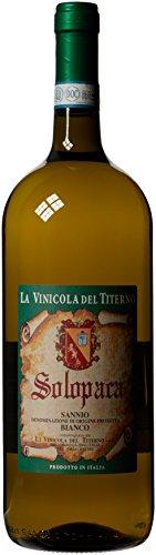 Titerno Vino Solopaca Bianco Ml.1500