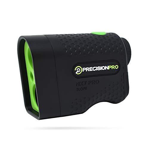 Precision Pro NX7 Pro Golf Rangefinder, Laser Golf...