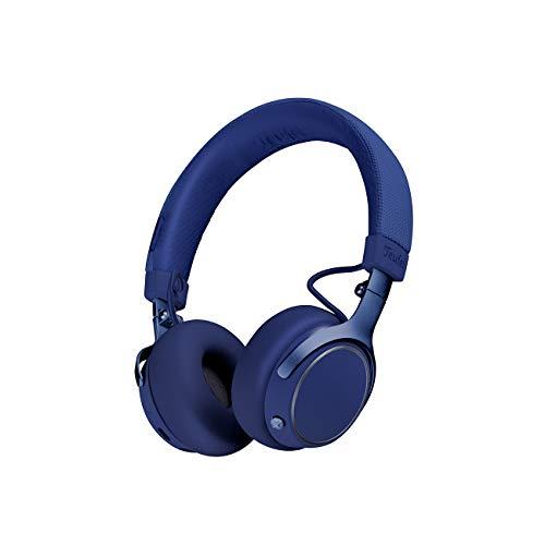 TEUFEL Supreme ON Space Blue Bluetooth-Kopfhörer On-Ear Headset