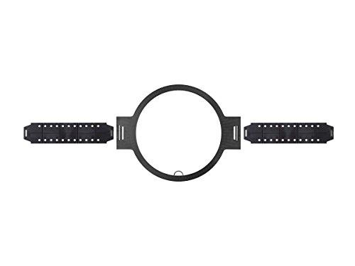 Monoprice Rough-in Bracket for 8in Round Speaker (Each), Black