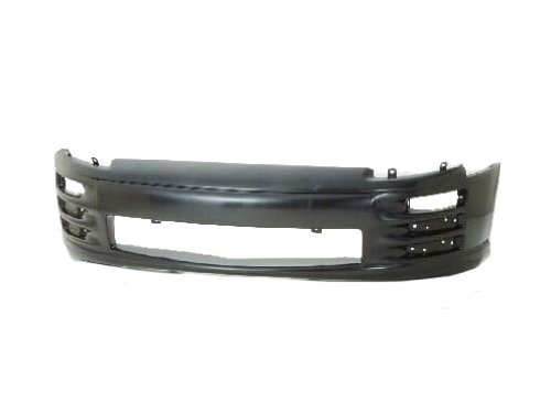 00-02 Mitsubishi Eclipse Front Bumper Cover Rs/Gs/Gt
