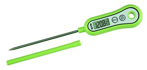 タニタ 温度計 料理 グリーン TT-533 NGR スティック温度計