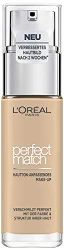 L'Oréal Paris Perfect Match