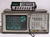 HP 54502A HP/AGILENT 54502A Digitalizing Oscilloscope 400 MHz 400MSa/s .