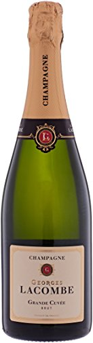 Champagne Georges Lacombe - Brut Grande Cuve Cl 75
