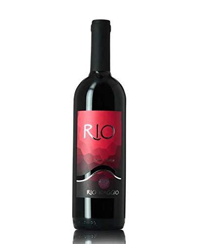 Rosso Piceno DOC Rio 2016  Rio Maggio - Cassa da 3 bottiglie