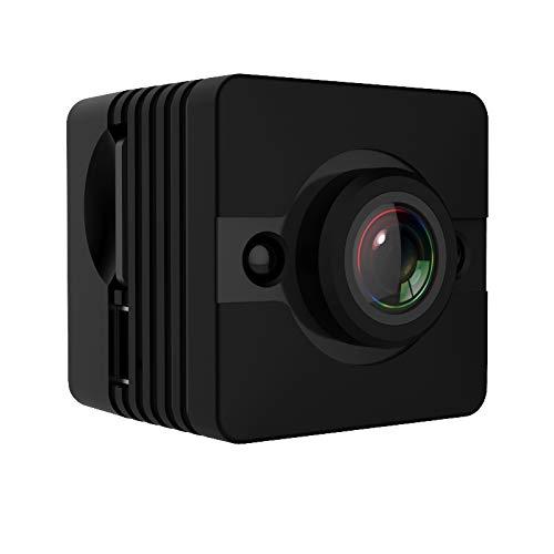 The Camera for Sports Hyx SQ12 Full HD 1080P Mini...