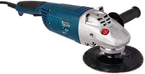Esmerilhadeira GWS 22 U 220V, Bosch 06018A70E0-000, Azul
