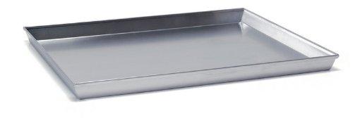 Ballarini Teglia Rettangolare, Alluminio, Argento, 45 cm