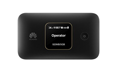HUAWEI E5785Lh-22c Router Wi-Fi 2.4 GHz/5 GHz, 300...