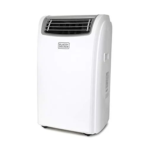Black + Decker BPACT14WT Portable Air Conditioner, 14,000 BTU