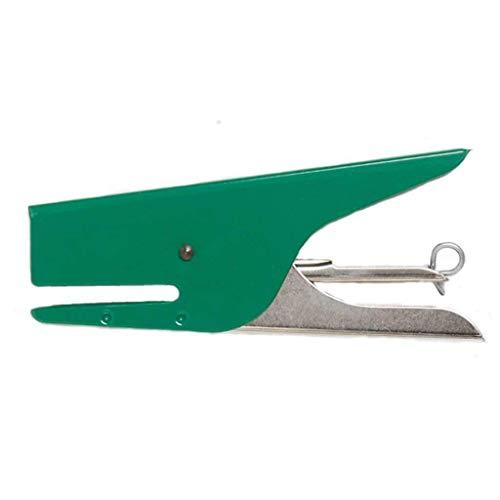 Ellepi Klizia 97 Cucitrice e graffette: stapler (verde)