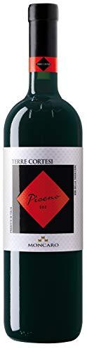 Moncaro Terre Cortesi Piceno Doc Vino Rosso - 750 Ml