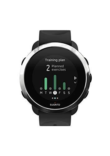 Suunto 3 Fitness - Reloj Multideporte con GPS y pulsómetro...