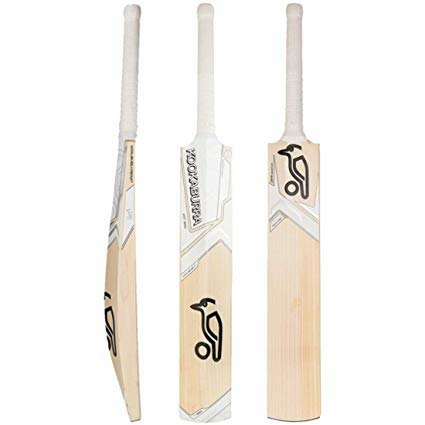 PMG Flora Sport Populer Willow Cricket Bat Full Size