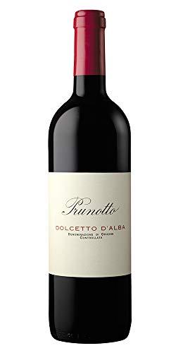 Prunotto Dolcetto d'Alba DOC 2019, 0.75 litri