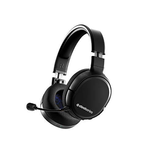 SteelSeries Arctis 1 Wireless Gaming Headset -...