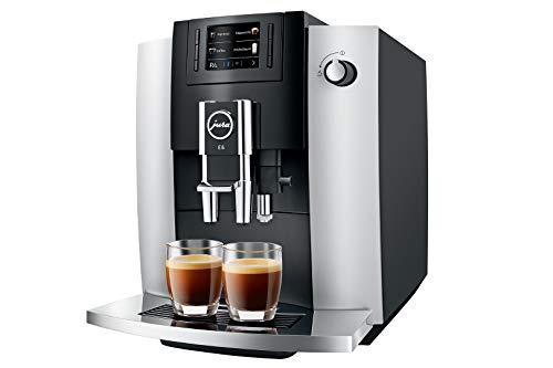 Jura 15326 Kaffeevollautomat, Kunststoff