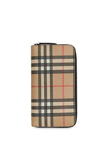 Burberry Luxury Fashion Mujer 8016612 Beige Billetera | Otoño-Invierno 19