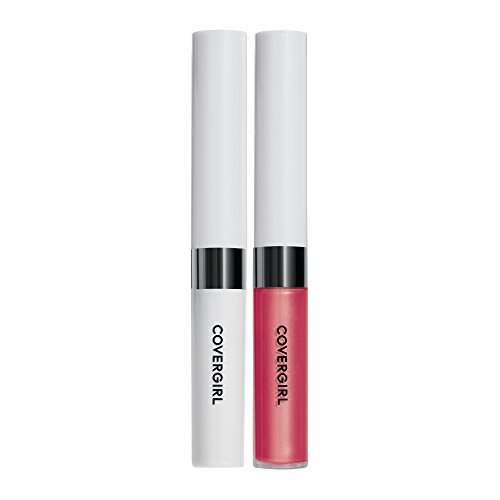 COVERGIRL Outlast Illumia All-Day Moisturizing Lip Color, Radiant Red 730 , 1 Count