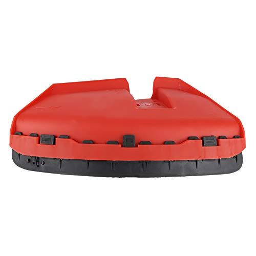26mm Erba Trimmer Proctection Pratico Copertura Erba Trimmer Guardia Esterna di Ricambio per Tool Garden Patio